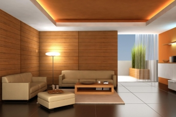 مزایای استفاده از پانلهای پادسا در طراحی داخلی